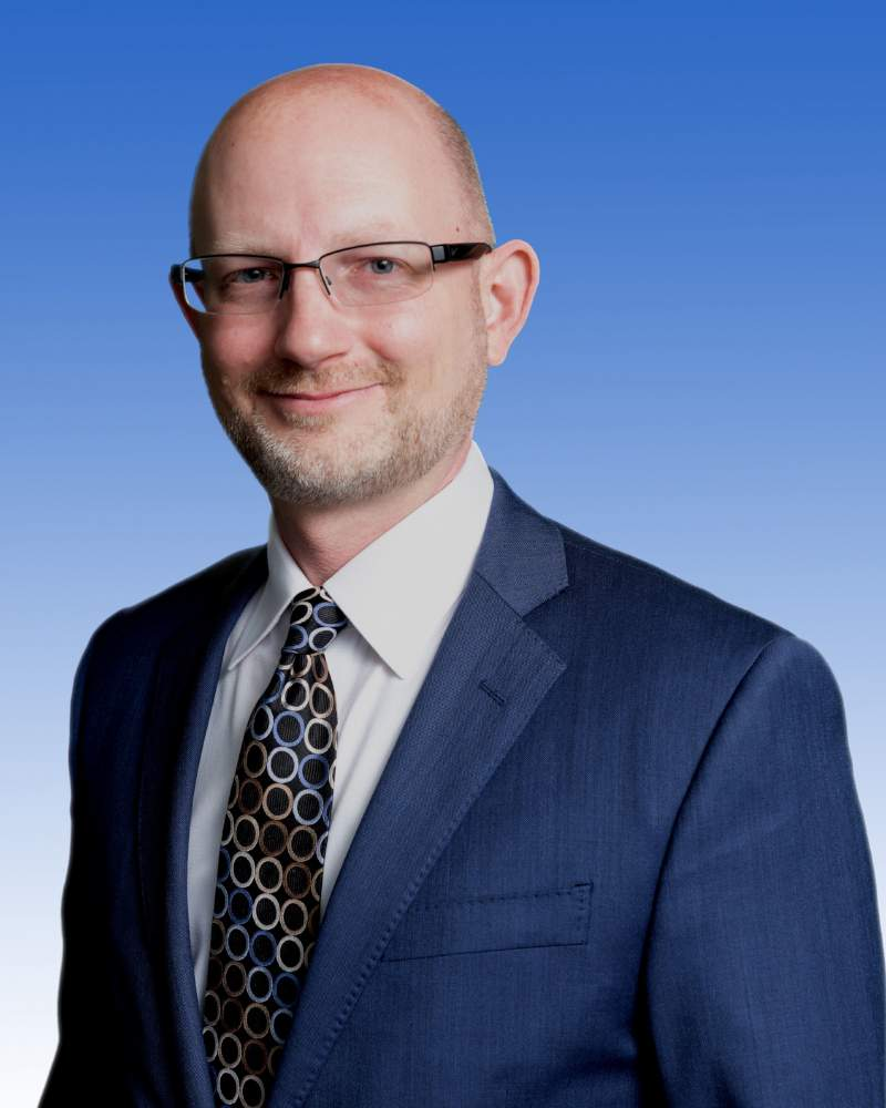 Brandon W Banks, Litigator, Managing Partner