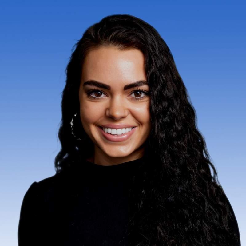 Leah Power, Legal Administrative Assistant